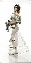 www.floristic.ru - Флористика. Невеста от кутюр...