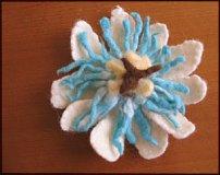 www.floristic.ru - Флористика. Валяние из войлока-тёпленькие штучки