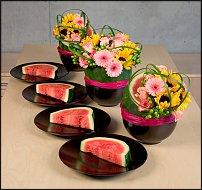 www.floristic.ru - Флористика. Фрукты, овощи....