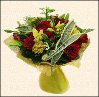 www.floristic.ru - Флористика. Букетон