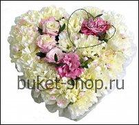 www.floristic.ru - Флористика. Гвоздика