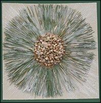 www.floristic.ru - Флористика. Коллажи и декоративные панно