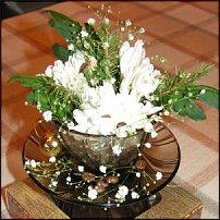 www.floristic.ru - Флористика. Эконом-букет