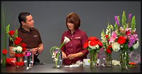 www.floristic.ru - Флористика. Видео мастер-классы