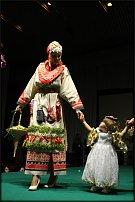 www.floristic.ru - Флористика. Куклы и игрушки от Центр Эфдизайн. Показ моделей.