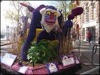 www.floristic.ru - Флористика. Фестиваль цветов в Голландии