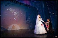 www.floristic.ru - Флористика. Фестиваль невест Камчатка