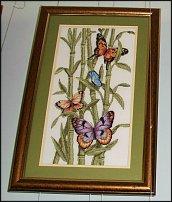www.floristic.ru - Флористика. Вышивка (гладью,крестиком,ну,и ноликом)