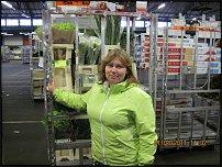 www.floristic.ru - Флористика. Место жительства - Цветочный!Или как совместить творчество и бизнес.