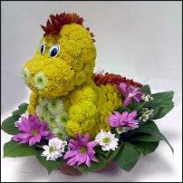 www.floristic.ru - Флористика. Школа Ла Флорисель, Москва