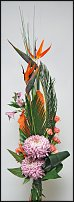 "www.floristic.ru - Флористика. Арт-Студия ""Тысяча Листьев"" школа флористического дизайна и декора Москва"