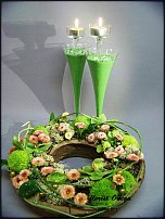 www.floristic.ru - Флористика. Про венок....или все о венках.