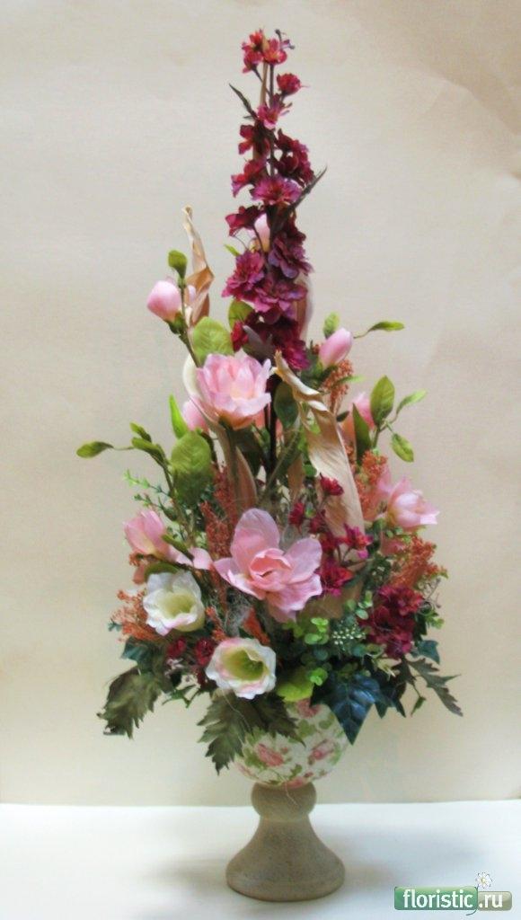 Искусственные цветы для флористики купить в минске купить комнатные цветы киеве