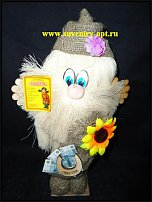 www.floristic.ru - Флористика. Сувенирка для цветочников