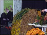 """www.floristic.ru - Флористика. 5-6 ноября, Нижний Новгород. Конкурс флористов """"Цветы Поволжья""""."""