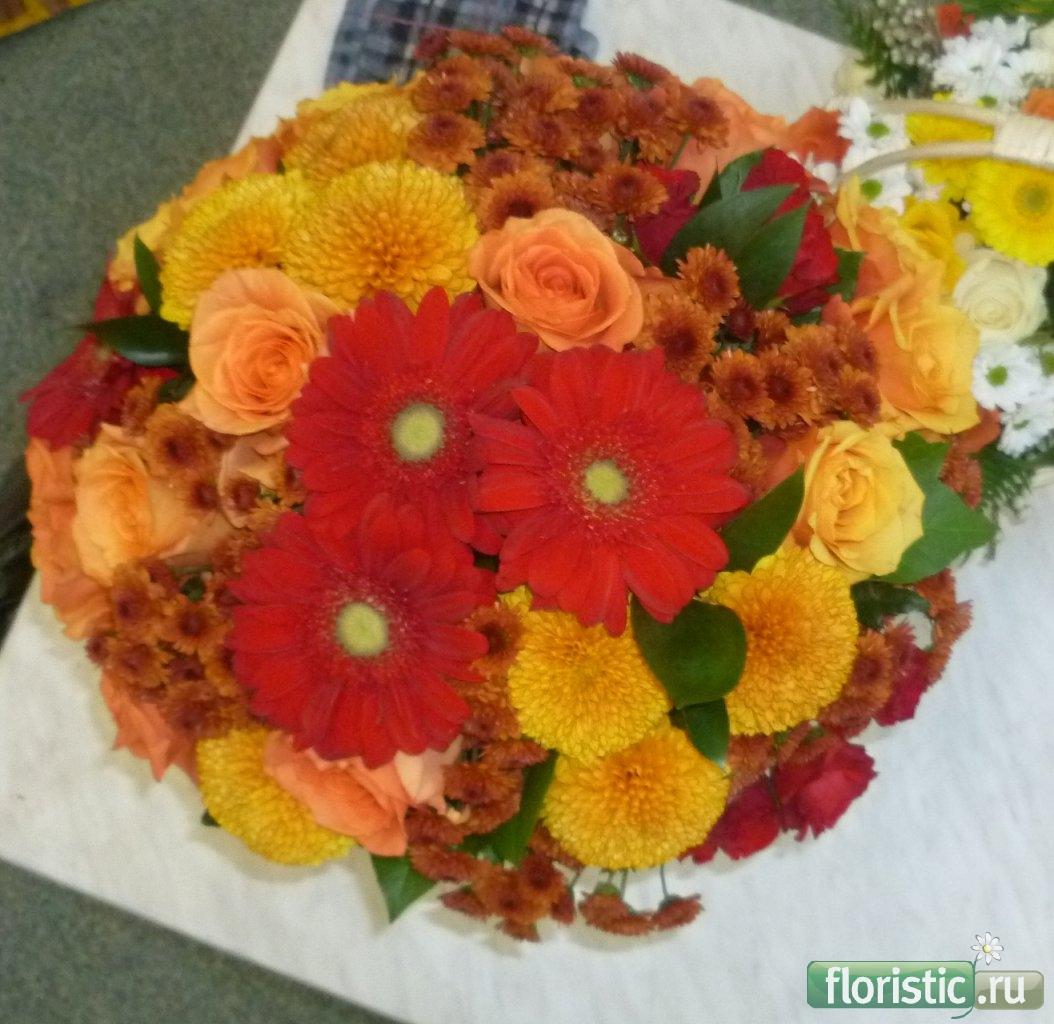 Нн ру форум цветочный