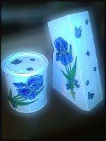 www.floristic.ru - Флористика. Техника декупаж