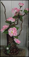 www.floristic.ru - Флористика. Искусственные бонсай