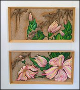 www.floristic.ru - Флористика. КАРТИНЫ  флористические