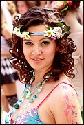 www.floristic.ru - Флористика. Фестивали и вернисажи невест России