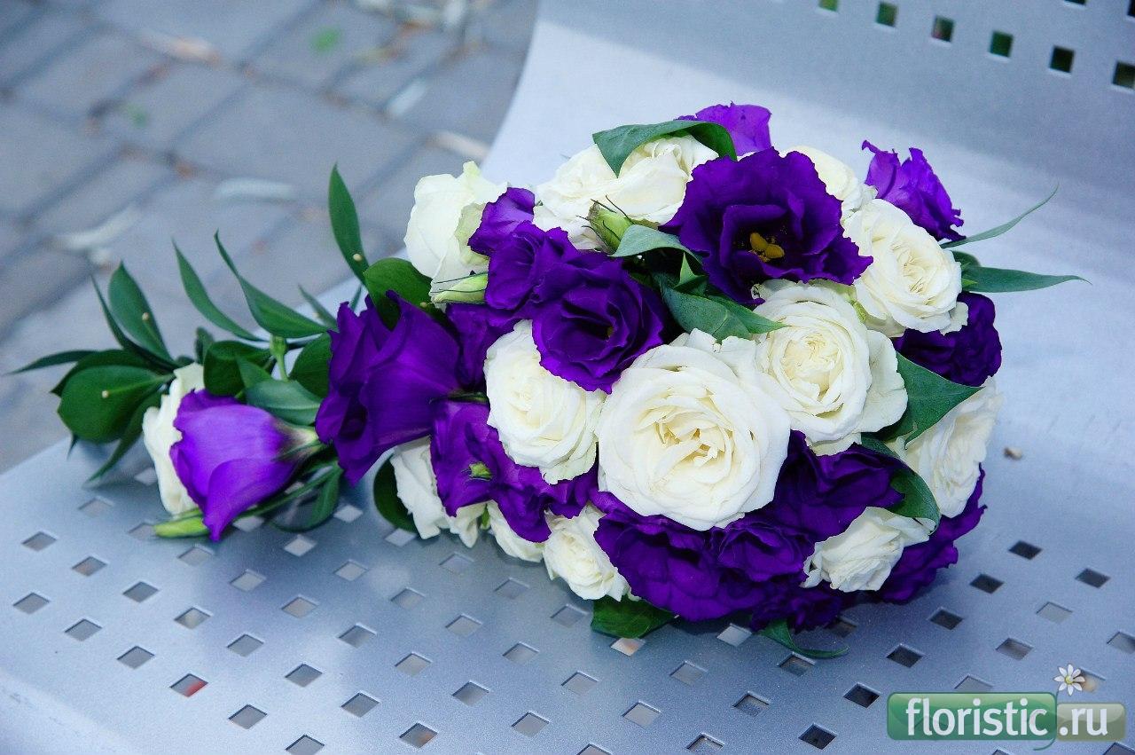 Красивые цветы для букета названия и фото