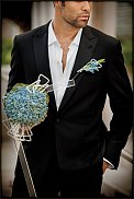 www.floristic.ru - Флористика. Тенденции свадебной флористики