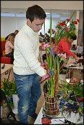 www.floristic.ru - Флористика. Обучение флористике в Липецке