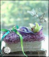 www.floristic.ru - Флористика. Подушечки для колец