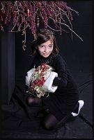 """www.floristic.ru - Флористика. Показ Араика Галстяна и Бьерна Кронера """"НГ и Рождество"""" в Старлайте 13.11.2010"""