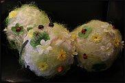 www.floristic.ru - Флористика. Формы и заготовки