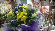 www.floristic.ru - Флористика. ЗИМНИЕ УЗОРЫ 2013 (конкурс категории юниор)