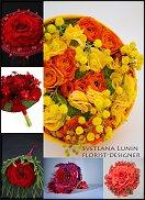 www.floristic.ru - Флористика. Авторские мастер-классы Светланы Луниной.