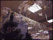 www.floristic.ru - Флористика. Новогоднее оформление различных интерьеров