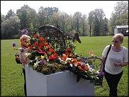 www.floristic.ru - Флористика. I Фестиваль тюльпанов Санкт-Петербурге