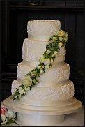 www.floristic.ru - Флористика. Цветочные тортики