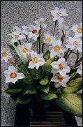 www.floristic.ru - Флористика. Цветы из ткани...