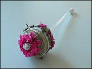 www.floristic.ru - Флористика. Букеты из стабилизированных цветов, Вермонт