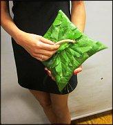 www.floristic.ru - Флористика. Букет-квадрат