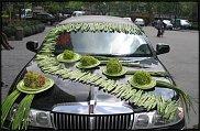 www.floristic.ru - Флористика. Оформление машин