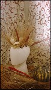 www.floristic.ru - Флористика. Фарфоровая фигурка для флористики