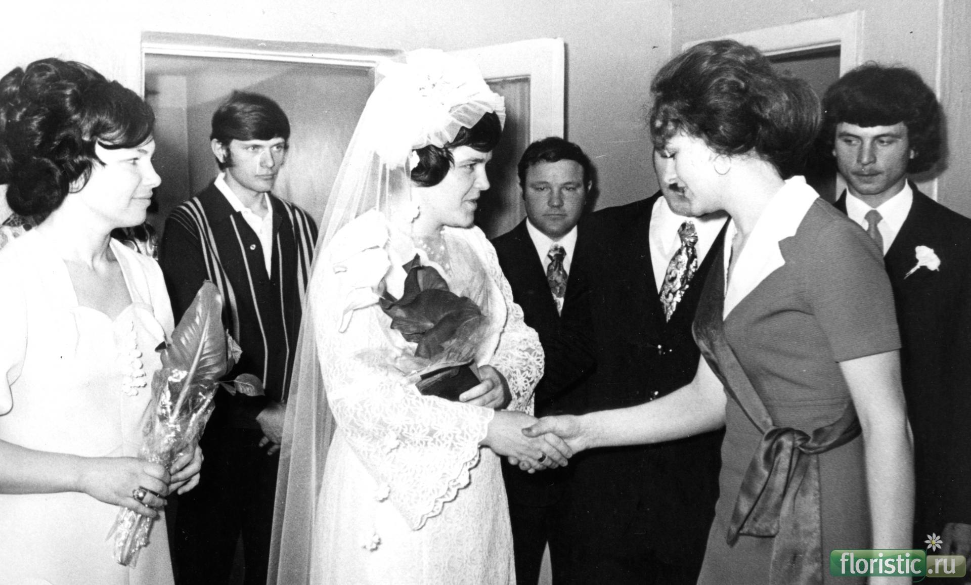 Floristic ru флористика народная свадьба