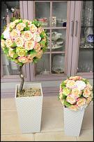 www.floristic.ru - Флористика. Шарики - Топиарии. Краснодар.