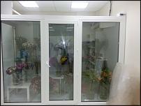 www.floristic.ru - Флористика. Продаю холодильник для цветов