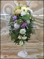 www.floristic.ru - Флористика. СПб. Флорист/Помощник флориста на мероприятия