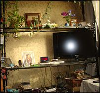 www.floristic.ru - Флористика. Продам стелажи (ковка)