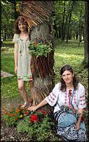 """www.floristic.ru - Флористика. Второй национальный фестиваль флористических объктов """" Город солнца"""""""