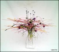 www.floristic.ru - Флористика. Минималистические композиции.