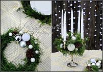 www.floristic.ru - Флористика. Зимнее настроение - зимние букеты и композиции