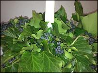 www.floristic.ru - Флористика. Хедера(плющ), амела, мох, падуб рождественский. Оптом.