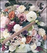 www.floristic.ru - Флористика. Вакансия Ведущего Флориста в г.Москва!